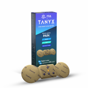 TANYX Portable Pain Relief Device