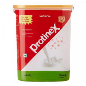 Protinex Elaichi Jar, 500gm