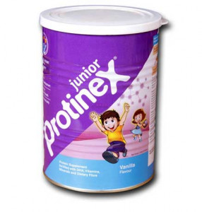Protinex Junior Vanilla, 200gm