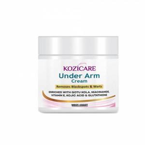 Kozicare Under Arm Cream, 50gm