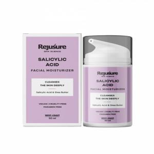Rejusure Non Greasy Moisturizer for Acne, 50ml