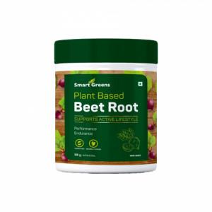 Smart Greens Plant Based Beet Root Powder, 300gm