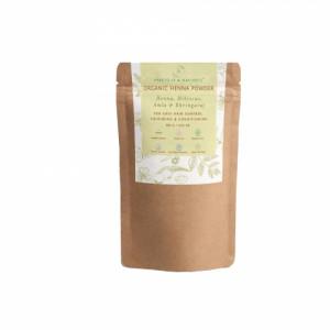 Precious Nature Certified Organic Henna Powder, 200gm