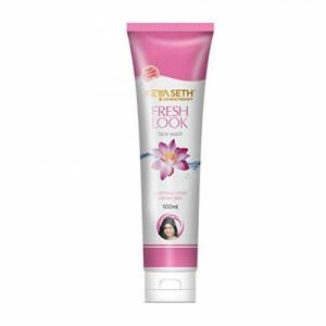 Keya Seth Aromatherapy Fresh Look Lotus Face Wash, 100ml
