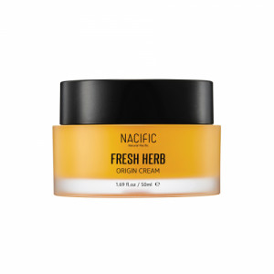 Nacific Fresh Herb Origin Cream, 50ml