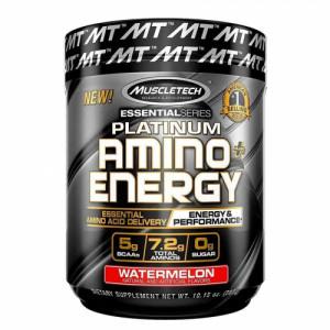 Muscletech Amino Energy Watermelon, 288gm