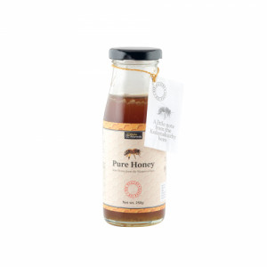 Bipha Ayurveda Pure Honey, 250gm