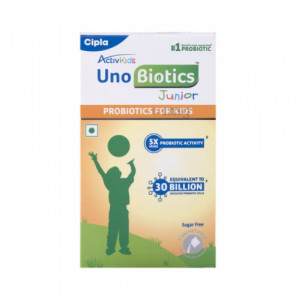 Activ Kids Uno Biotics Junior Sachet, 1gm