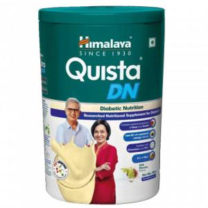 Himalaya Quista DN Milk Masala Flavour, 400gm