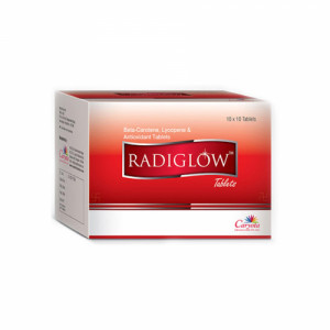 Radiglow, 30 Tablets