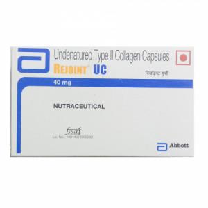 Rejoint UC, 10 Tablets