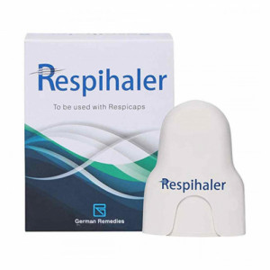 Respihaler Device