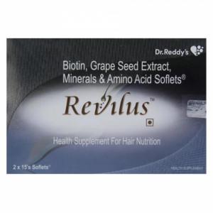 Revilus, 15 Soflets