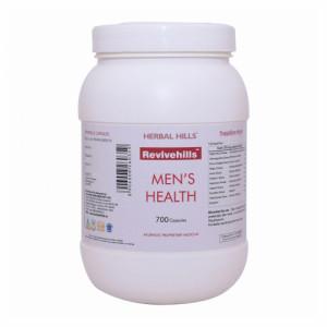 Herbal Hills Revivehills, 700 Tablets