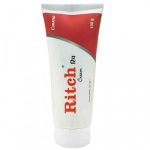 Ritch Cream, 100gm