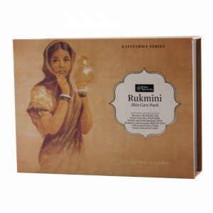Bipha Ayurveda Rukmini Skin Care Pack