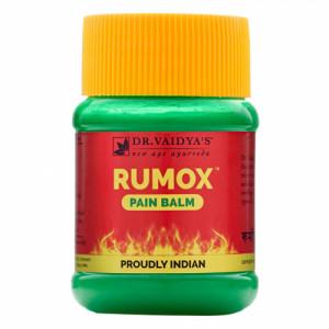 Dr. Vaidya's Rumox Balm, 50gm (Pack Of 2)