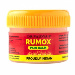 Dr. Vaidya's Rumox Balm, 12gm (Pack Of 2)