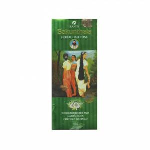Sakunthala Herbal Hair Tone, 80ml
