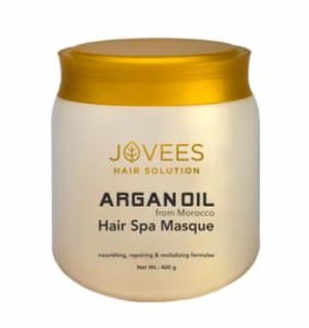 Jovees Hair Spa Masque, 400gm