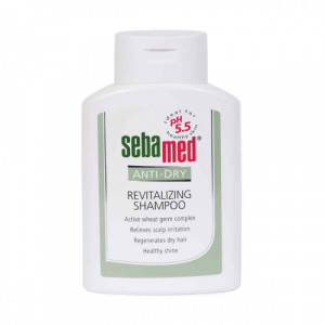 Sebamed Anti-Dry Revitalizing Shampoo, 200ml