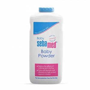 Sebamed Baby Powder, 400gm