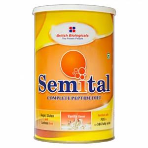 Semital Powder, 500gm