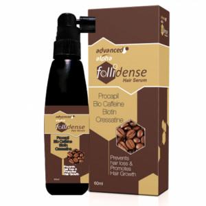Advanced Alpha Follidense Hair Serum, 60ml