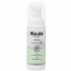 Koala Foaming Shampoo, 50ml