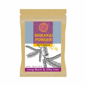 Avnii Organics Natural  Shikakai Powder, 100gm
