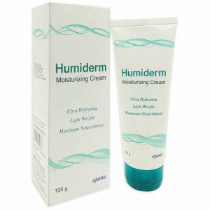 Humiderm Moisturizing Cream, 100gm