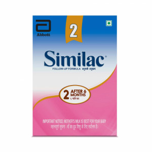 Similac Stage 2, 400gm