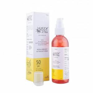 Sissy Extra Sunscreen, 100gm