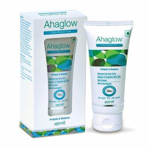 Ahaglow Skin Repair Gel, 50gm