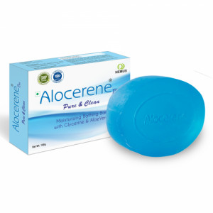 Alocerene Soap, 100gm