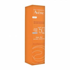 Avene Very High Protection Emulsion SPF 50+, 50ml