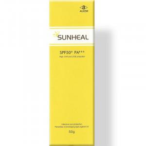 Sunheal SPF 50+ PA+++, 50gm