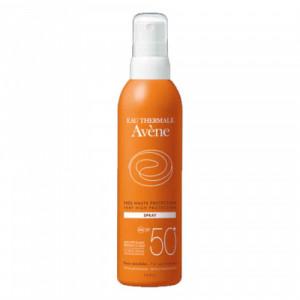 Avene Very High Protection Spray SPF 50+, 200ml