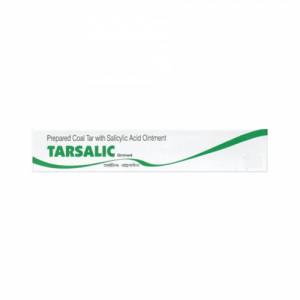 Tarsalic Ointment, 50gm