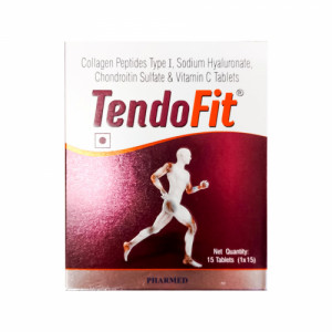 Tendofit, 15 Tablets