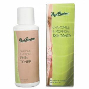 Paul Penders Chamomile & Moringa Skin Toner, 150ml