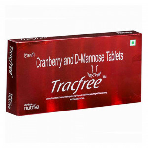 Tracfree, 10 Tablets