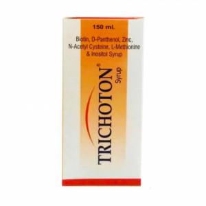 Trichoton Syrup, 150ml