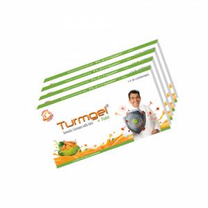 Turmgel T, 10 Lozenges (Pack of 4)