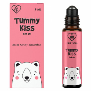 Herb Tantra Tummy Kiss Roll On, 9ml