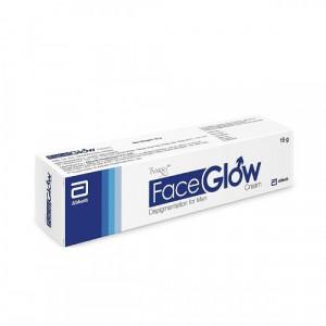 Tvaksh Face Glow Cream For Men, 15gm
