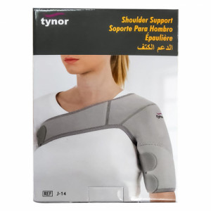 Tynor Shoulder Support Neoprene Universal