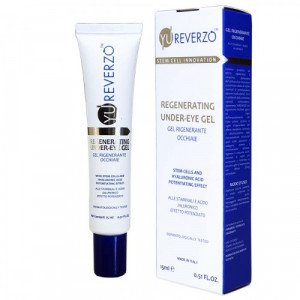 YuReverzo Regenerating Under Eye Gel, 15ml