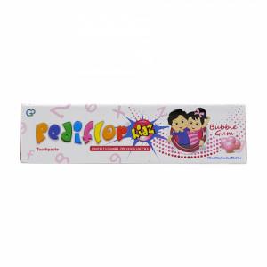 Pediflor Kidz Paste-Pink, 70gm