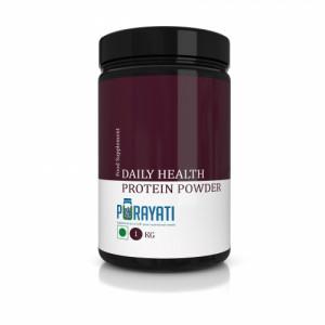 Purayati Daily Health Protein Powder, 1kg